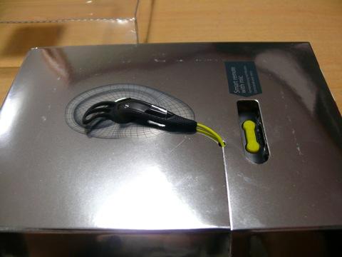 젠하이저 MX680i 개봉