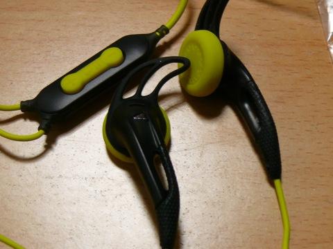 젠하이저 MX680i