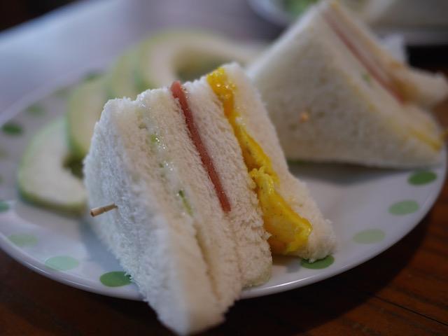 Corner Inn Sandwich