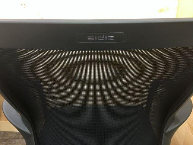 카페 일공공 - 시디즈 의자